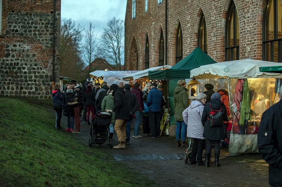 Weihnachtsmarkt Zarrentin